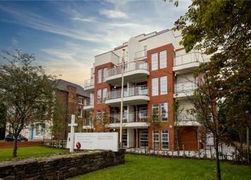 Thumbnail 1 bed property for sale in Lister Gardens, 4A Crosby Road North, Liverpool, Merseyside