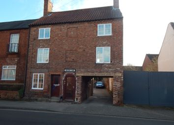 Thumbnail 1 bed flat to rent in Millgate, Newark, Nottinghamshire