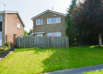 Thumbnail 3 bed detached house for sale in Rembrandt Drive, Dronfield