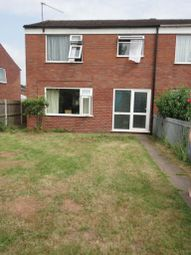 Thumbnail 3 bed end terrace house to rent in Solway Drive, Sutton Hill