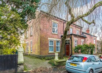 Thumbnail 5 bed end terrace house for sale in Alexandra Street, Hyde, Greater Manchester, .