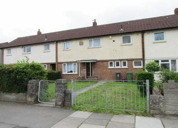 Thumbnail 4 bed terraced house for sale in Bishopston Road, Ely, Cardiff