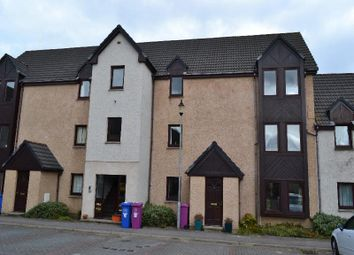 Thumbnail 2 bed flat to rent in Walker Court, Forres