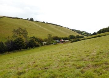 Thumbnail Land for sale in Newton Abbot, Devon, .