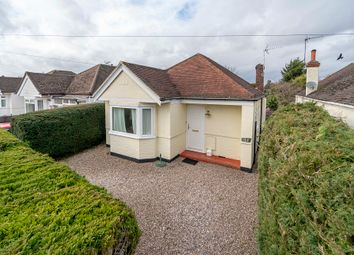 2 bed detached bungalow for sale in Selsdon Road, New Haw KT15