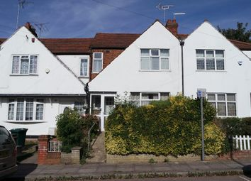 Thumbnail 3 bed terraced house for sale in Dale Close, New Barnet, Barnet
