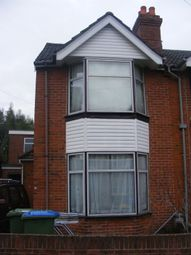 Thumbnail 5 bed property to rent in Kitchener Road, Highfield, Southampton