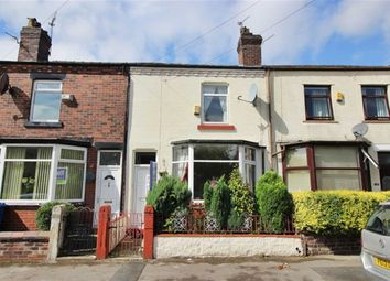 Thumbnail 2 bed terraced house for sale in Netherby Road, Beech Hill, Wigan