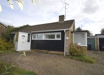 Thumbnail 2 bed bungalow for sale in Vigors Croft, Hatfield
