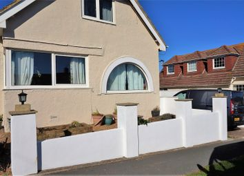 Thumbnail 4 bed property for sale in Amhurst Road, Peacehaven