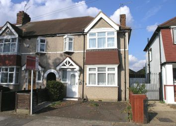 Thumbnail 3 bed property for sale in Maswell Park Crescent, Hounslow