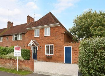 Thumbnail 3 bed semi-detached house for sale in Western Avenue, Henley-On-Thames