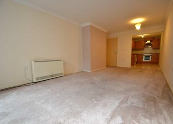 Thumbnail 2 bed flat for sale in Creswell Court, Staines