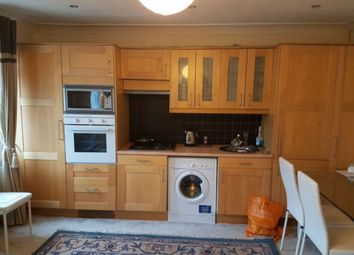 Thumbnail 1 bed flat to rent in High Street Kensington, Kensigton