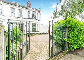 Thumbnail 4 bedroom semi-detached house for sale in Vista Road, Clacton-On-Sea, Essex