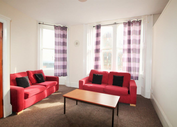 Thumbnail 4 bed flat to rent in Ward Road, Dundee