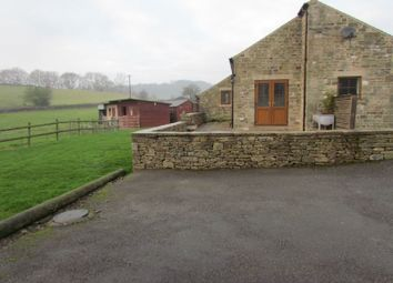 Thumbnail 3 bed property to rent in Sydnope Hill, Two Dales, Matlock