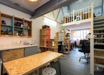 Thumbnail Office to let in Gillett Street, London