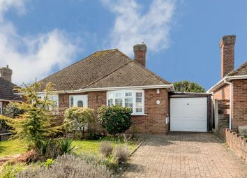 Thumbnail 2 bed detached bungalow for sale in Harvey Road, Willesborough, Ashford