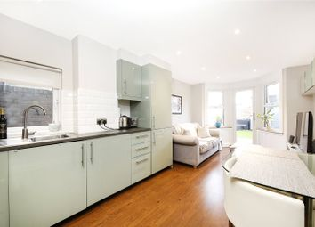 1 bed flat for sale in Manor Park Parade, London SE13