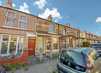 Thumbnail 2 bed terraced house for sale in Sibsey Street, Lancaster