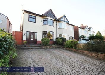 Thumbnail 3 bed semi-detached house for sale in Shakerley Lane, Atherton, Manchester, Greater Manchester.
