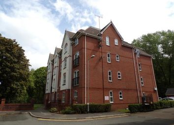 2 bed flat for sale in Roch Bank, Blackley, Manchester, Greater Manchester M9