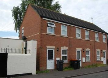 Thumbnail 1 bed end terrace house for sale in Cater Street, Kempston, Bedford