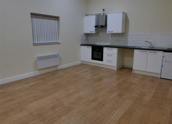 Thumbnail 1 bed flat to rent in Princess Parade, High Street, West Bromwich