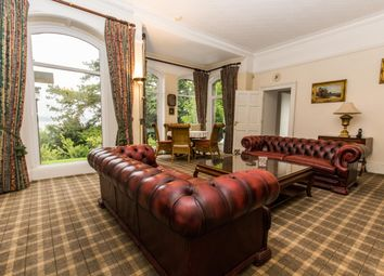 Thumbnail 3 bed flat for sale in Seawood House, Carter Road, Grange-Over-Sands