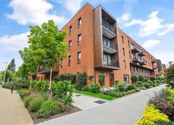 Thumbnail 1 bedroom flat to rent in Kidbrooke Village, London