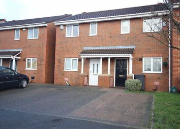 Thumbnail 2 bedroom mews house to rent in Ploughfields, Boothstown, Worsley