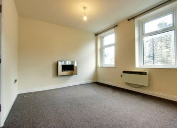 Thumbnail 1 bed flat to rent in Skipton Road, Silsden, Keighley
