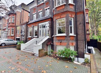 Thumbnail 2 bedroom flat for sale in Fitzjohns Avenue, Hampstead, London