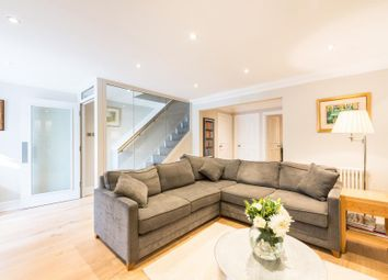 Thumbnail 4 bed flat to rent in Adelaide Road, London