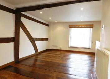 Thumbnail 1 bed flat to rent in High Street, Winchcombe, Cheltenham