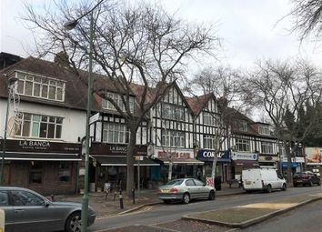Thumbnail 2 bed flat to rent in Banstead Road, Carshalton