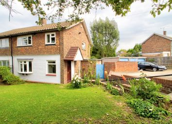 Thumbnail 3 bed semi-detached house for sale in Widgeon Road, Strood, Rochester