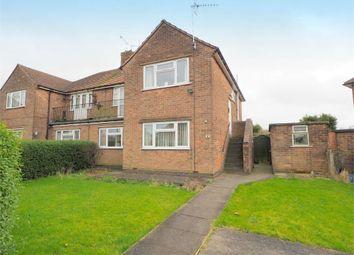 Thumbnail 2 bedroom flat for sale in Morven Road, Kirkby-In-Ashfield, Nottingham