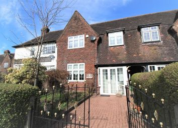 3 bed terraced house for sale in Thingwall Road, Wavertree Garden Suburb, Liverpool L15