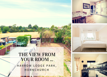 Thumbnail Room to rent in Elm Park Avenue, Hornchurch