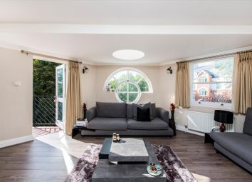 Thumbnail 2 bed flat to rent in Westside Court, Elgin Avenue, London