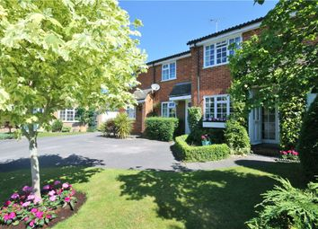 Thumbnail 2 bed terraced house to rent in Larksfield, Englefield Green, Surrey