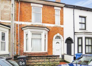 2 bed terraced house for sale in Western Road, Derby DE23