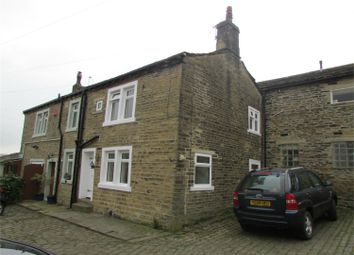Thumbnail 2 bed cottage to rent in 44 Pulmans Yard, Skircoat Green