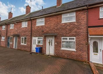 Thumbnail 3 bedroom terraced house for sale in Boland Road, Sheffield