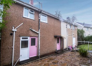 Thumbnail 2 bed end terrace house for sale in Severn Road, Clase, Swansea, West Glamorgan