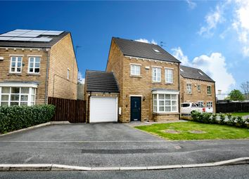 4 bed detached house for sale in Suffolk Rise, Huddersfield HD2