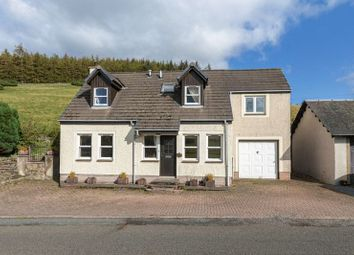 Thumbnail 4 bedroom cottage for sale in Rose Cottage, Rachan, Broughton.