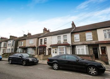 Thumbnail 5 bedroom terraced house to rent in Harrow Road, Barking